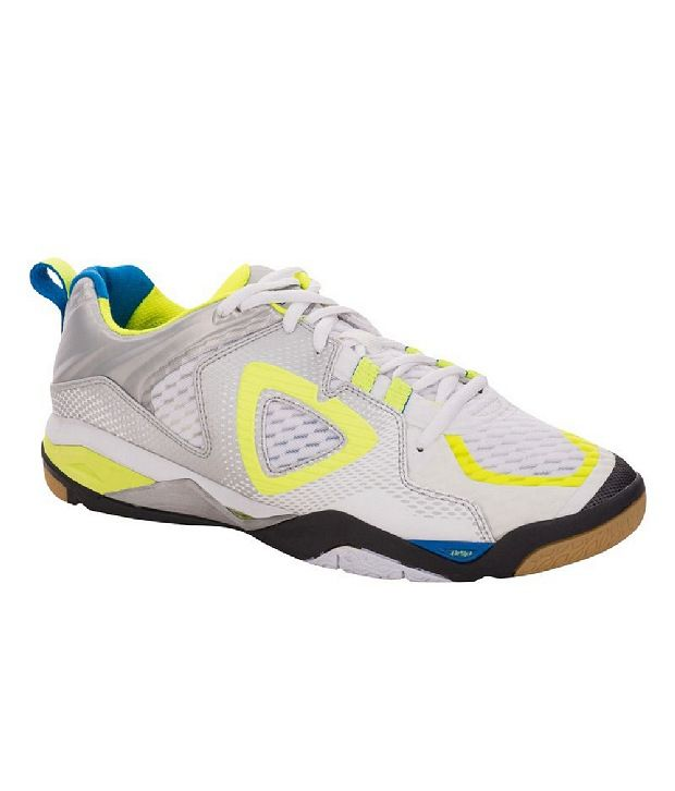 ARTENGO BS 900 Men Badminton Shoes