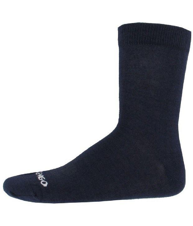 ARTENGO 111C Crew Socks