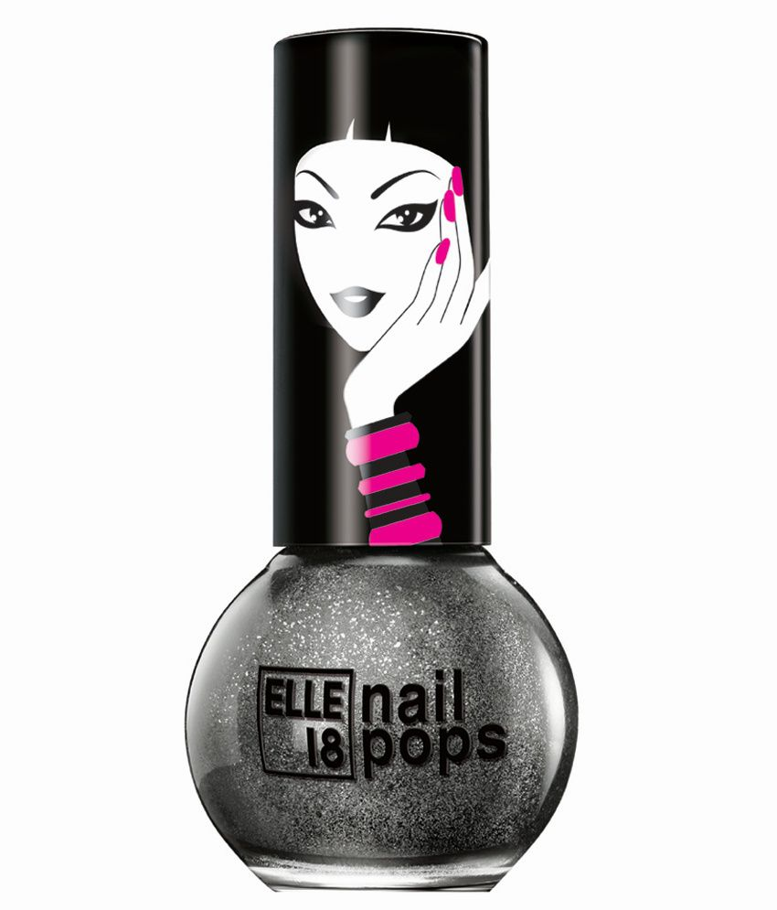 Elle 18 Nail Pops Shade 95 Nail Color- 5 ml