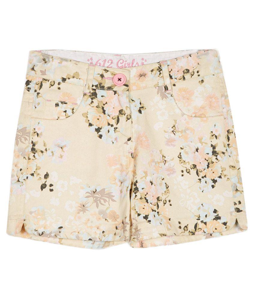 612 League Multi Colored Skirt set