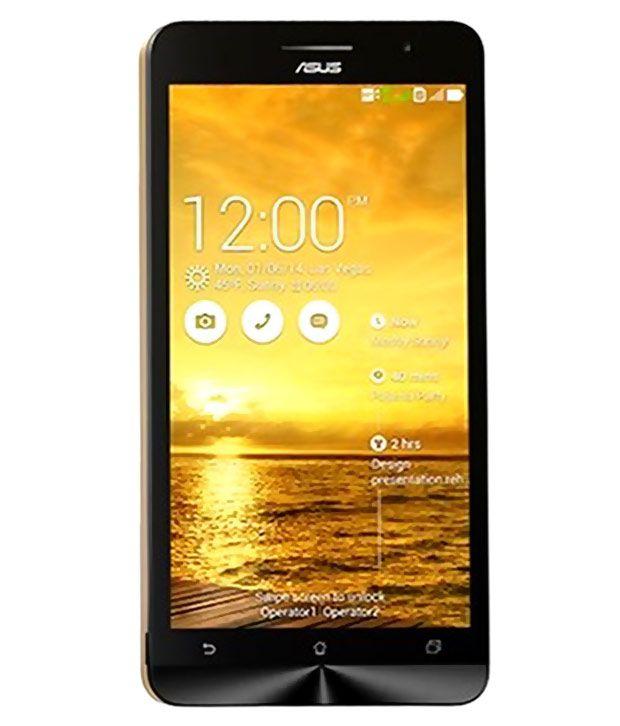 Asus Zenfone 5 16GB Gold