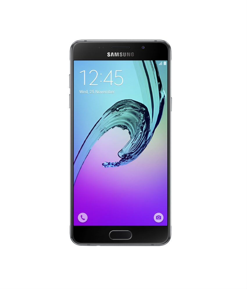 Samsung Galaxy A5 2016 (16GB)