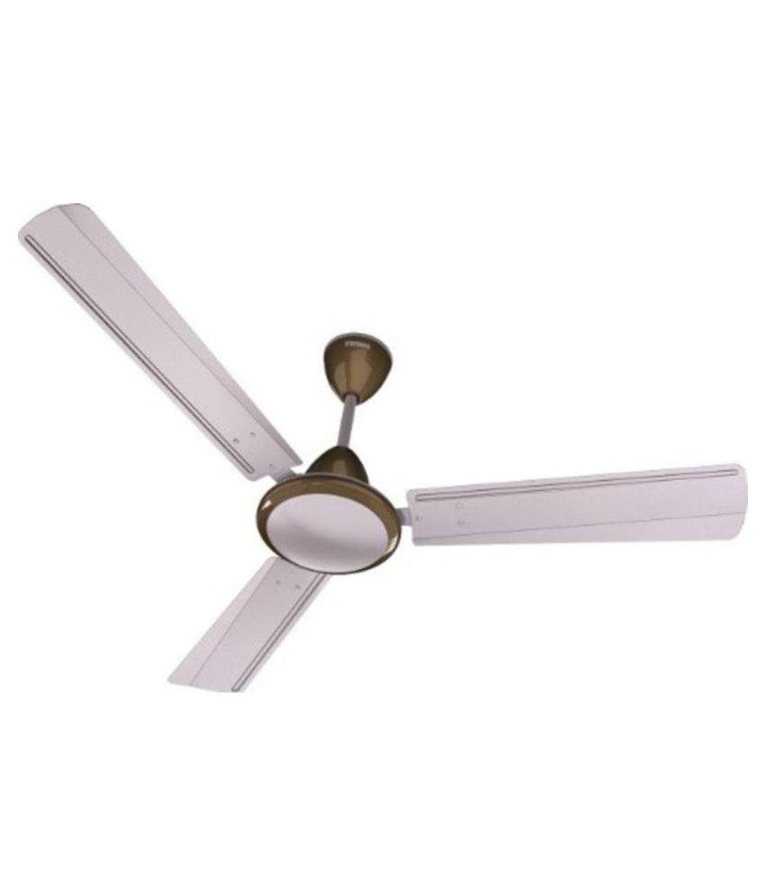 Havells Standard 48 Breezer Dt Brown Ceiling Fan