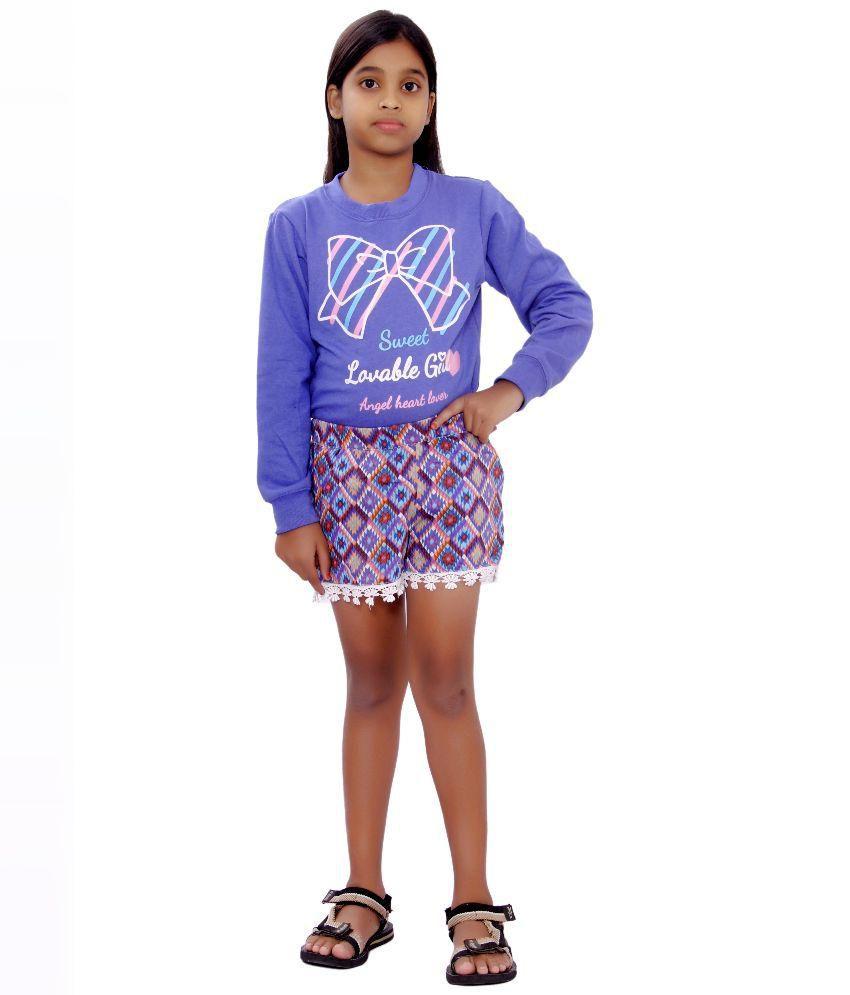 SML Originals Multicolour Shorts