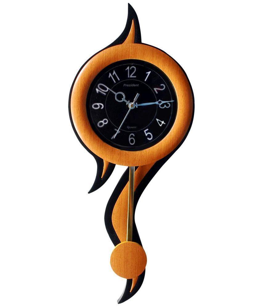 President Pendulum Wall clock Buy President Pendulum