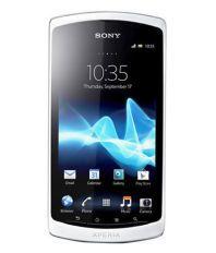 Sony Xperia Neo L (Glossy White, 1 GB)
