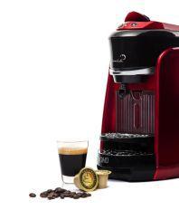Bonhomia Bonhomia Boho Red Coffee Maker