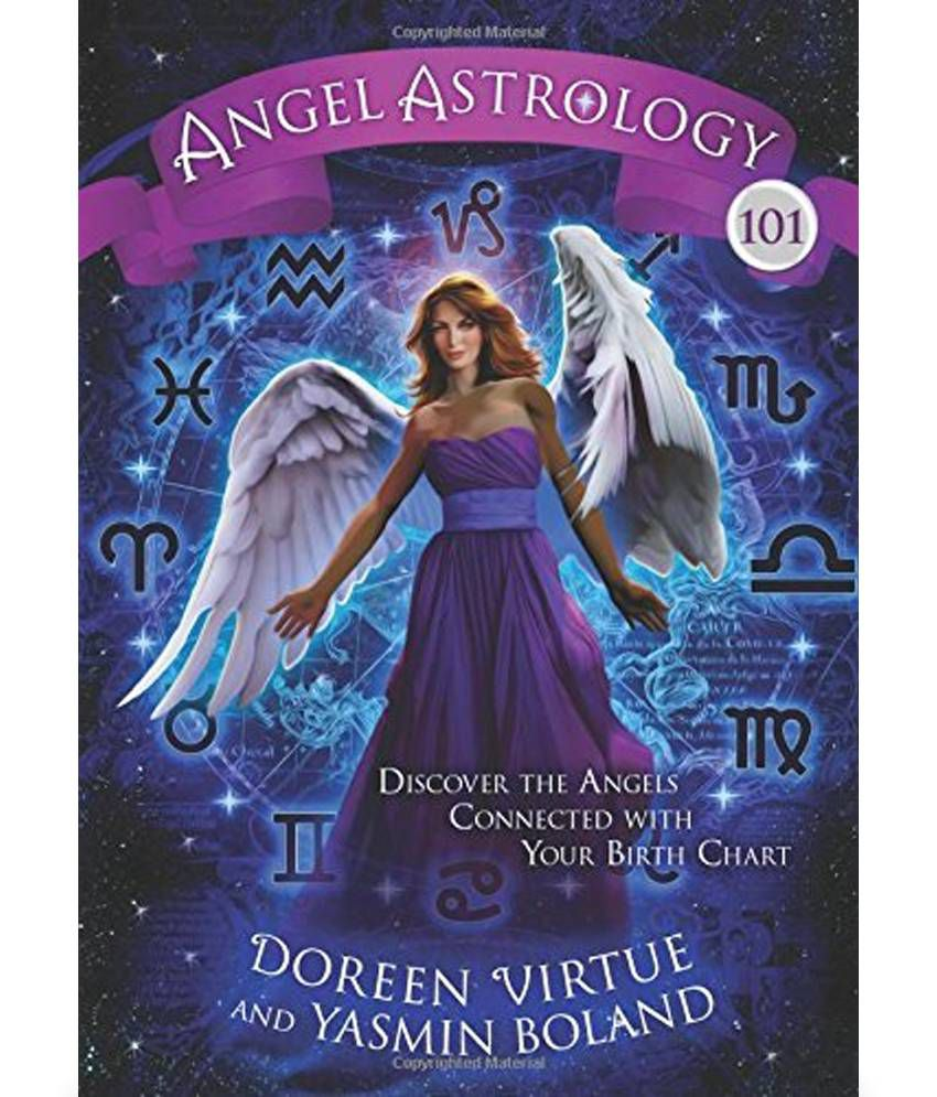 Angel Astrology 20 Buy Angel Astrology 20 Online at Low Price ...