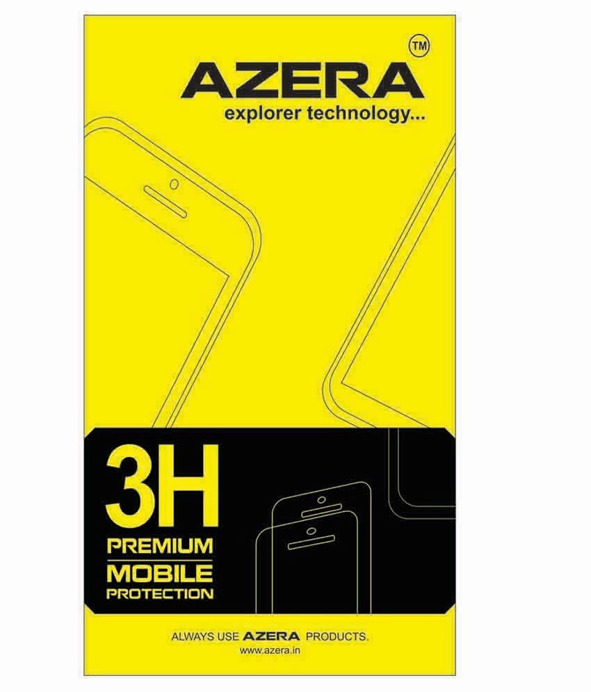 Micromax Q332 - Clear Screen Guard by Azera