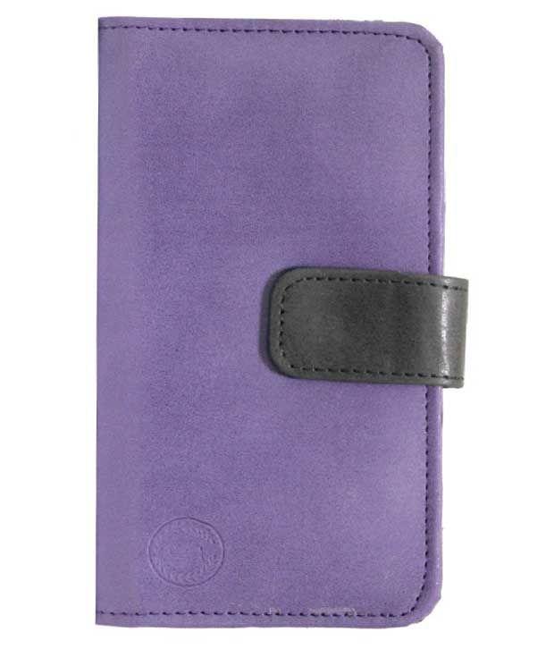 Jo Jo Pouch Case Cover For Acer Betouch E130 - Purple