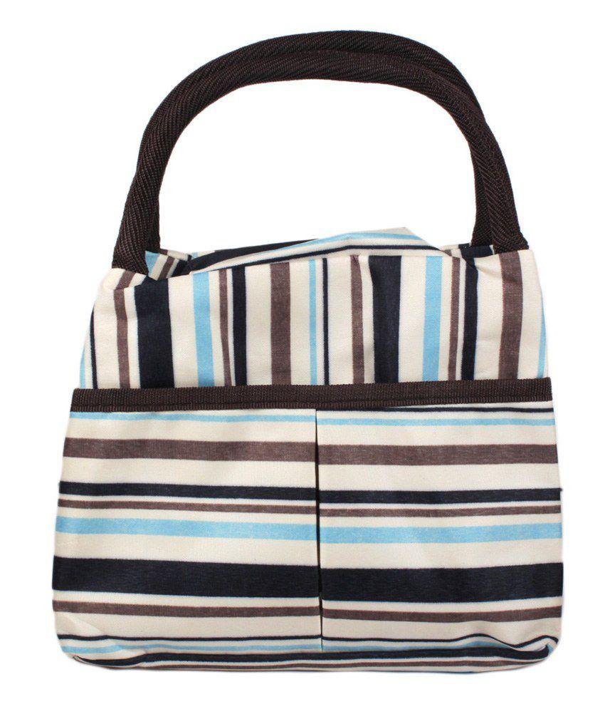 Aalishan Multicolor Women Handbag