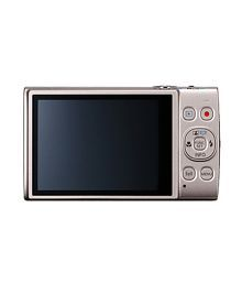 Canon IXUS 285 20.2 MP Digital Camera (Silver)