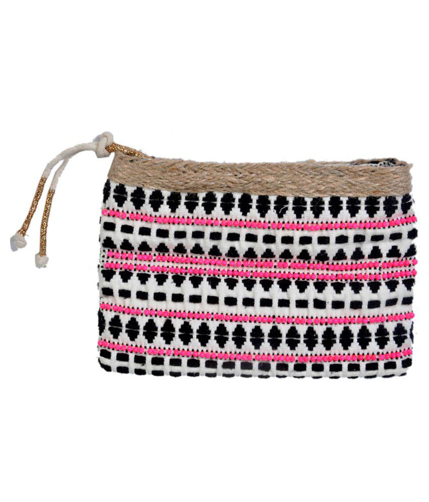 Diwaah Multi Vanity Kit and pouches - 1 Pc