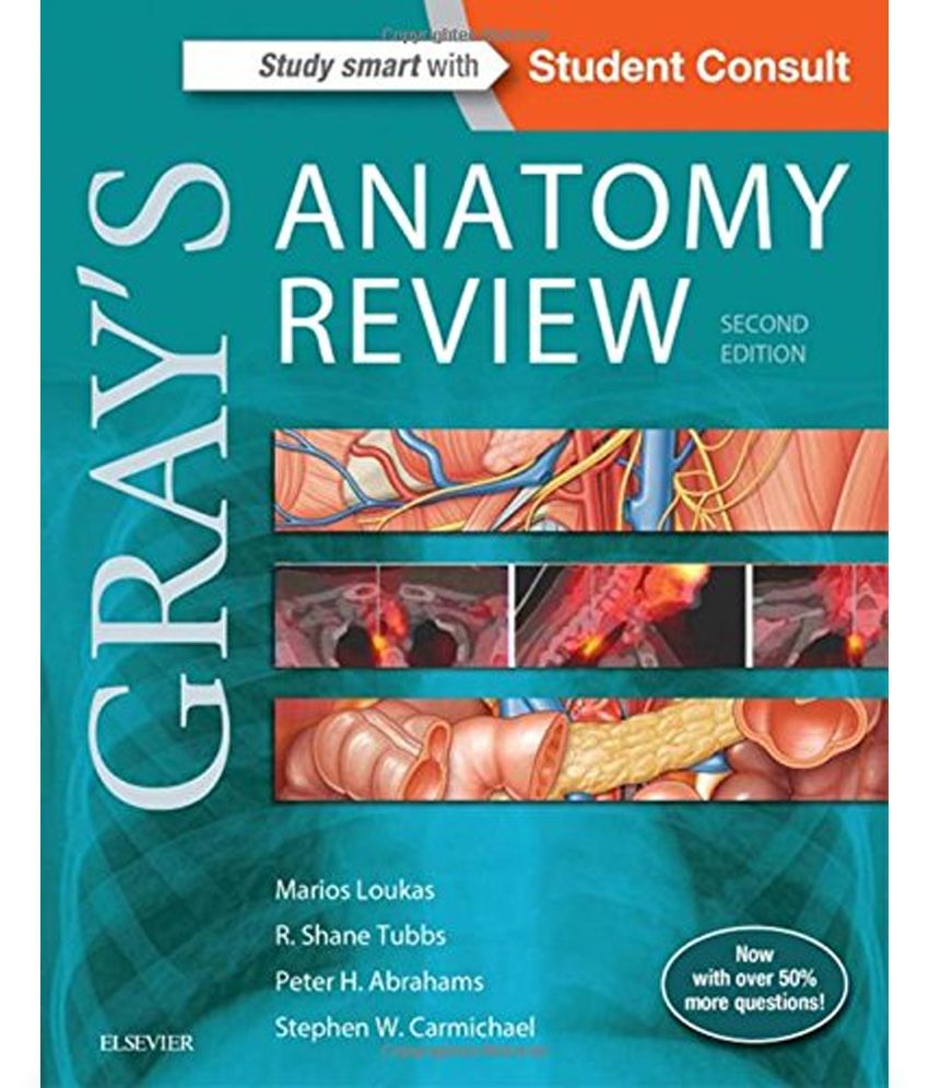 Gray\'s Anatomy Review: Buy Gray\'s Anatomy Review Online at Low Price ...