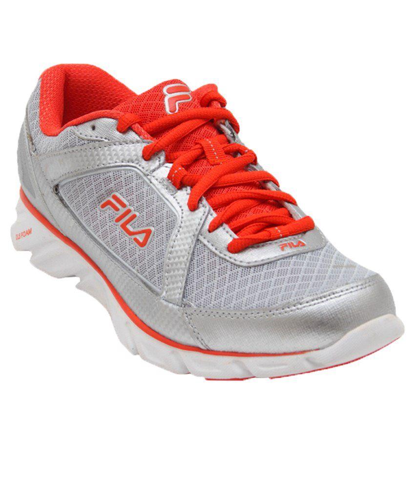 Fila Peach Running Shoes