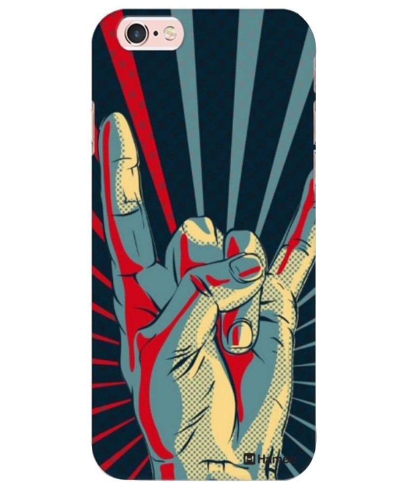 Apple Iphone 6s Printed Covers by Hamee