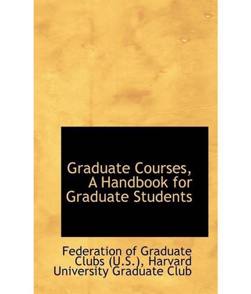 Graduate Courses?