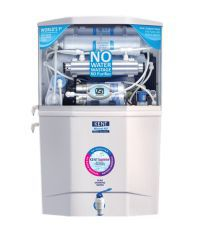 Kent Supreme RO+UV+UF with TDS controller Water Purifier