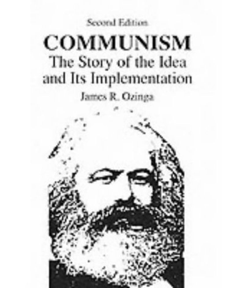 an introduction to the history of the communism Communism a history pdf communism: this very short introduction examines the history behind the political, economic, and social structures of communism as.