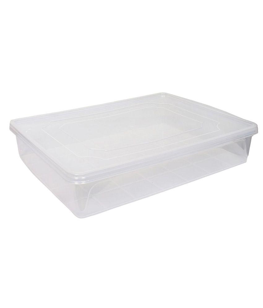 Techno Plast Rajarani Utility Box