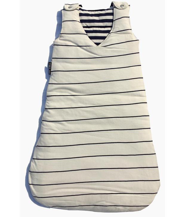 Wobbly Walk Beige Sleeping Bag