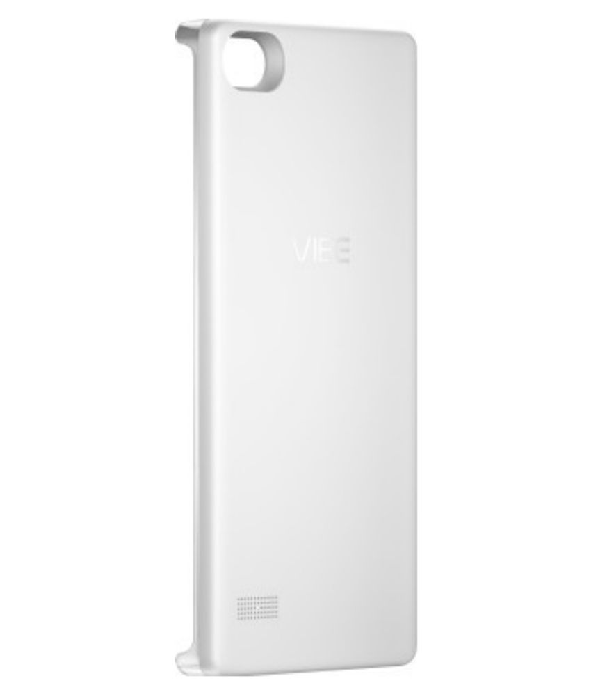 best service f5737 811ee Lenovo Vibe X2 Cover by Lenovo - White
