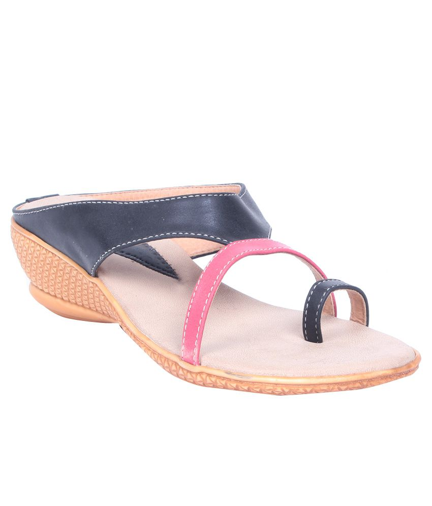 Nell Multi Heeled Sandals