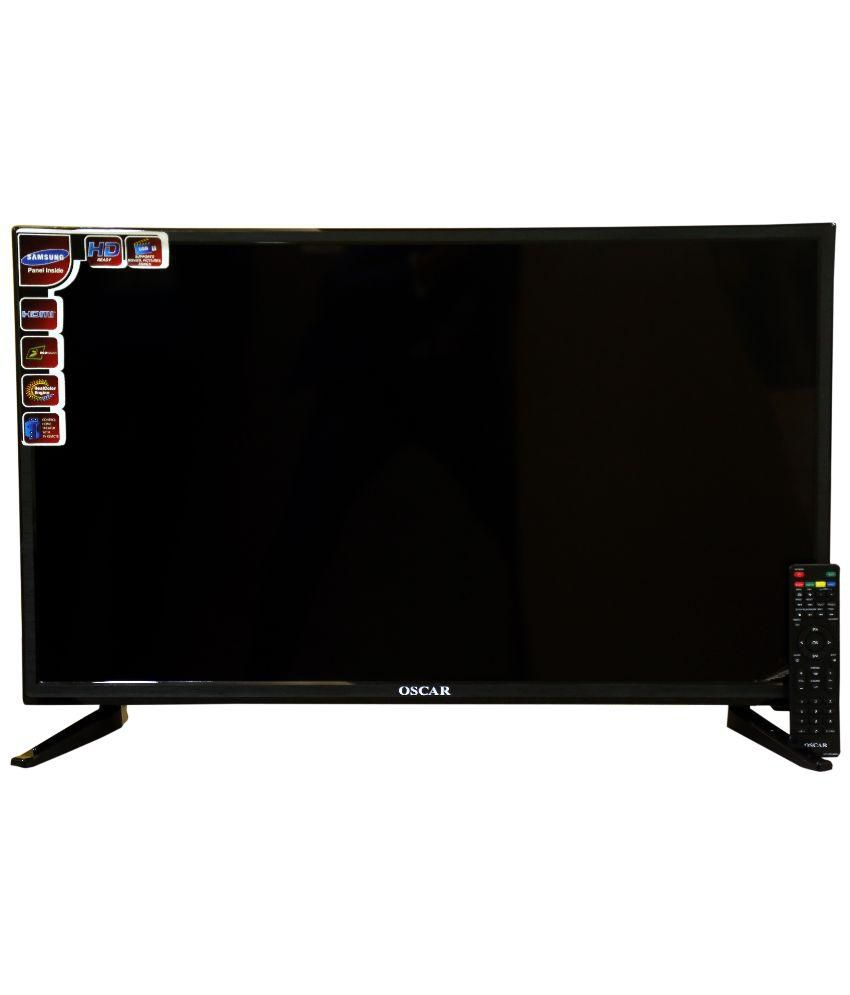 Buy Oscar LED32M31 81 Cm 32 HD Ready LED Television Online At Best Price In India