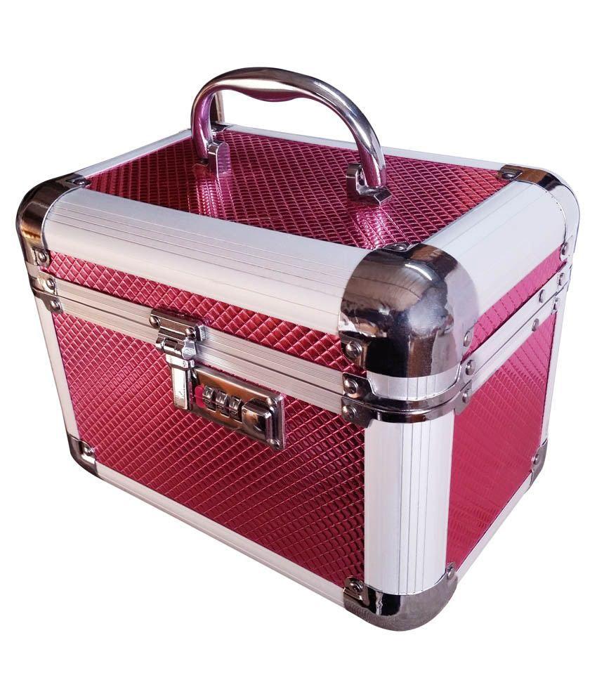 Pride Pink Vanity Box