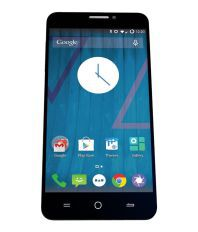 REFURBISHED YU Yureka AO5510 (Grey, 16GB)