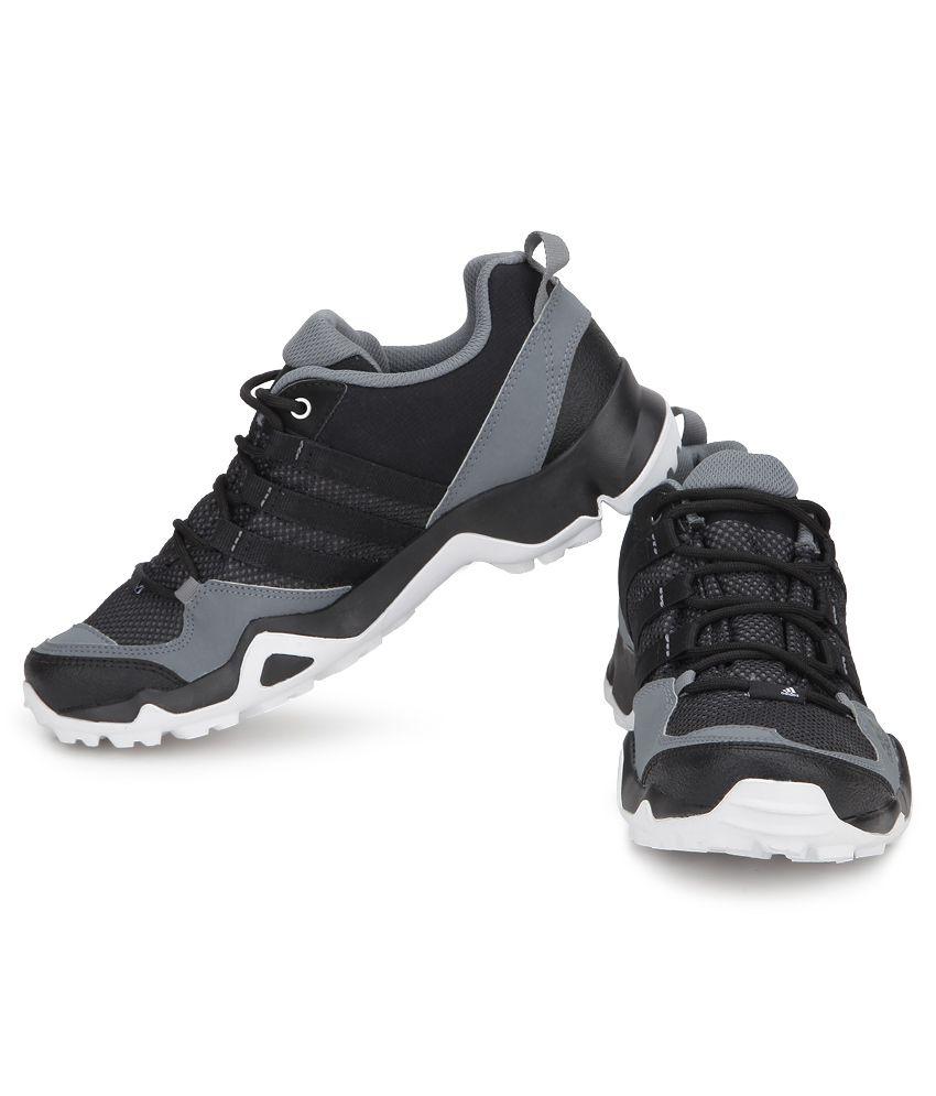b8b645e6fa85 Adidas Ax2 Black Wildlife Camping Sports Shoes - Buy Adidas Ax2 ...