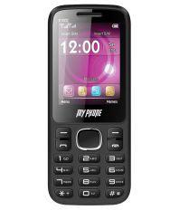 My Phone K 1002 Black