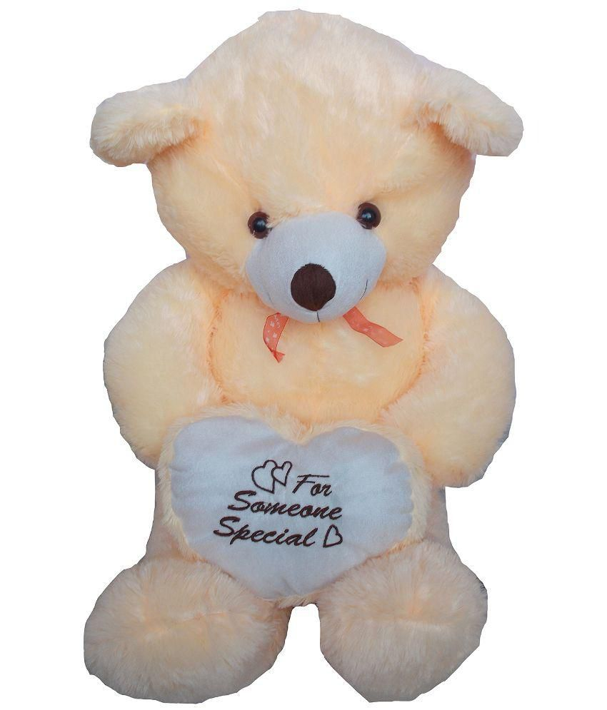 Shiny Collection Shiny Collection Big Soft Teddy Bear