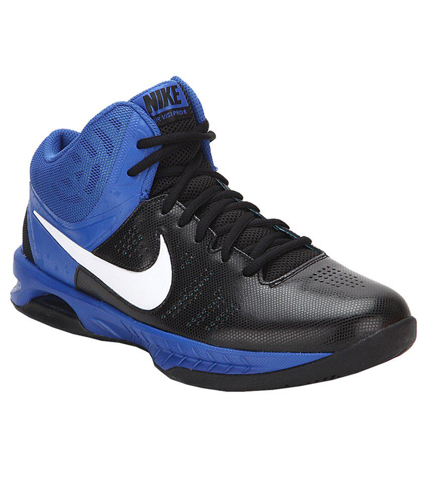 Nike Basketball Shoes Available In India