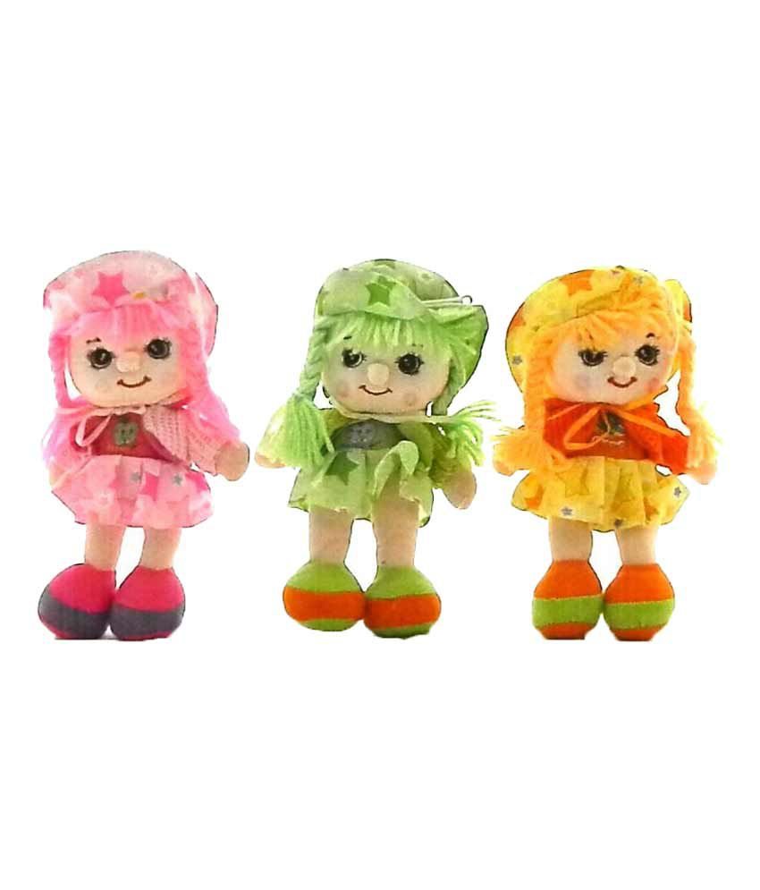 Pages multicolour doll buy pages multicolour doll online for Pages to buy online