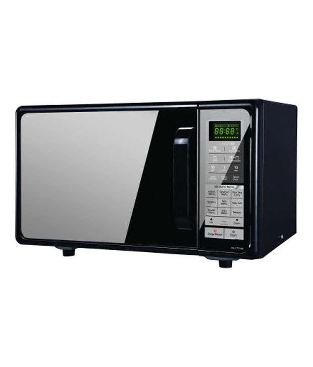 Panasonic NN-CT254B 20L Convection Microwave Oven