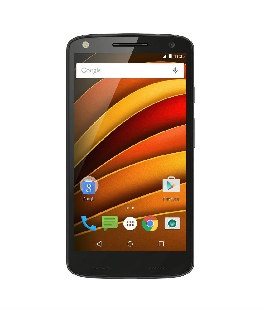 Motorola Moto X Force 32  GB 4G available at SnapDeal for Rs.24990
