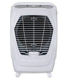 Maharaja Whiteline 45 Litres Atlanto+ Desert Cooler White