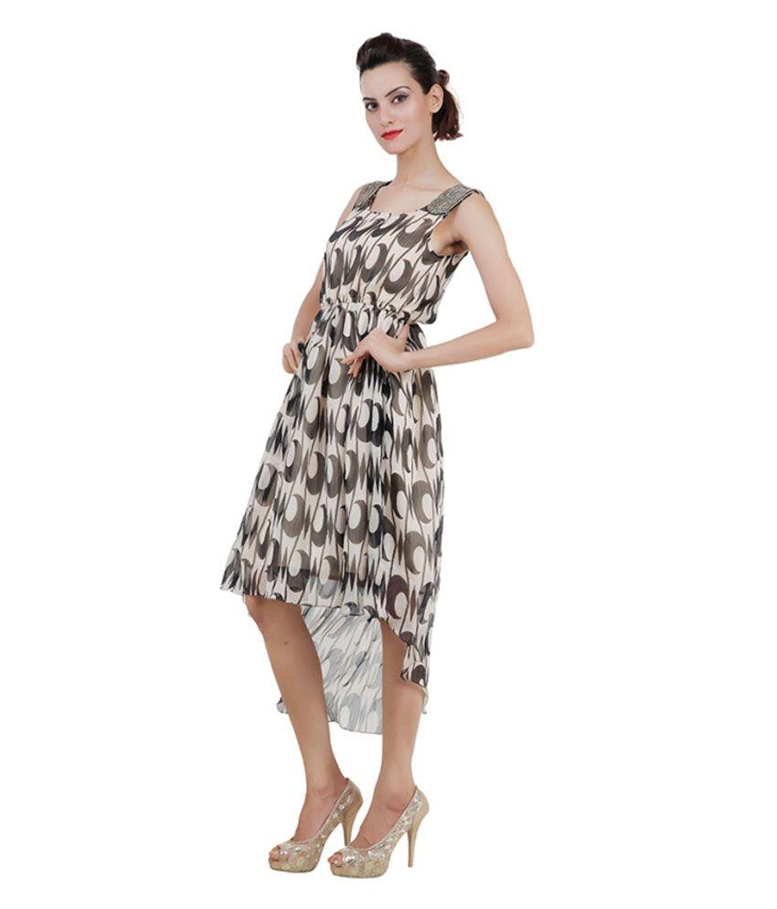 36be9ac977b7 Pret A Porter Beige Chiffon Dresses Pret A Porter Beige Chiffon Dresses ...