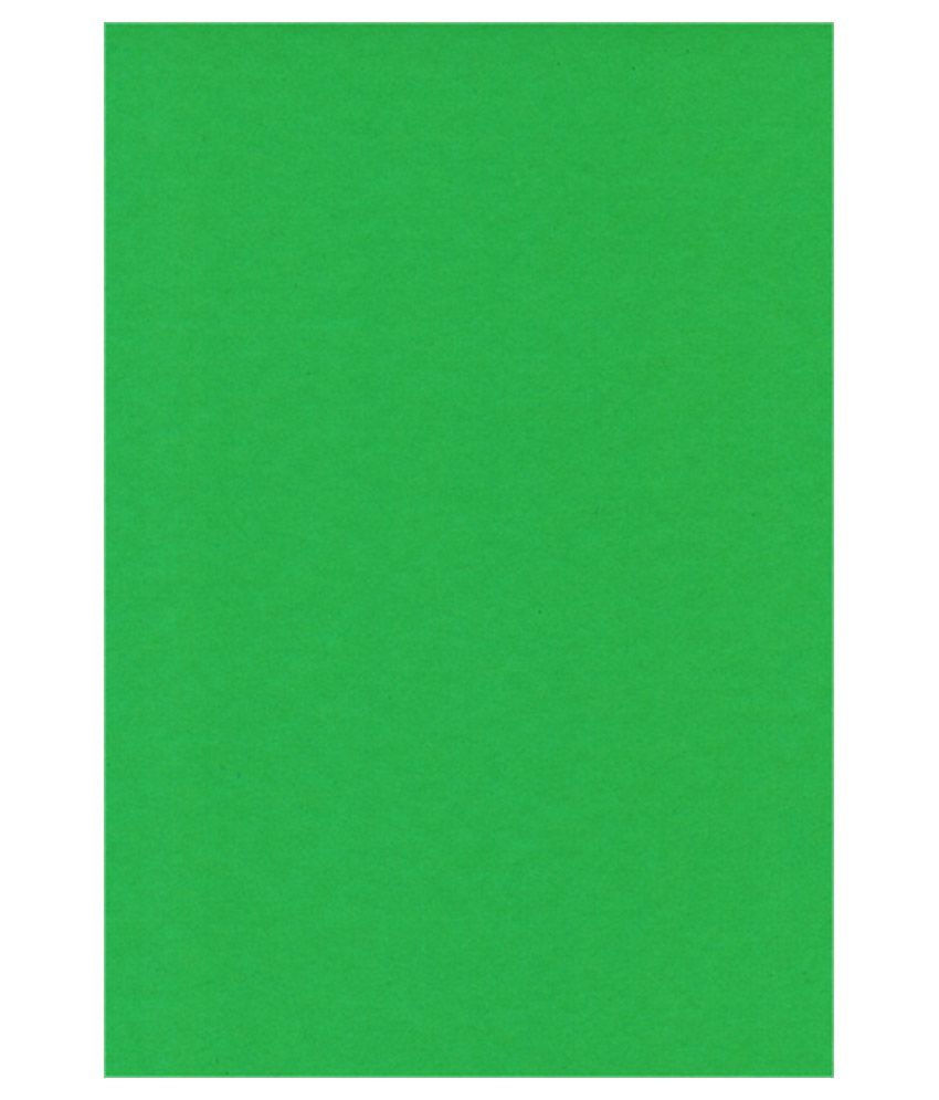 Anand Paper Agencies Green A4 Sheet Set Of 3 Buy Online