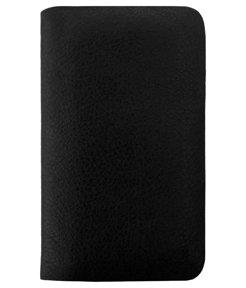 Acm Pouch Cover For Thl W300 - Black