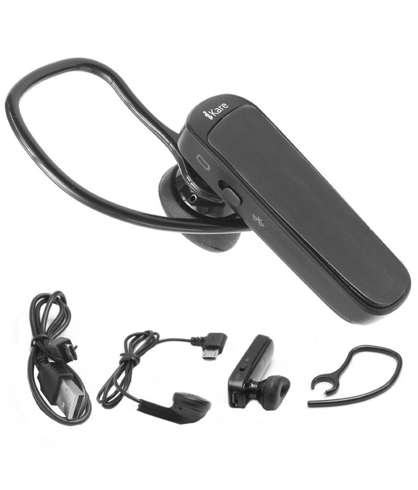 iKare Mini Bluetooth Headset