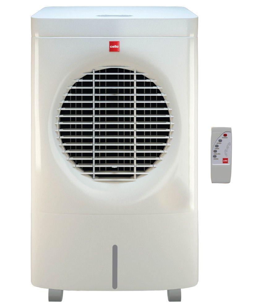 Cello Igloo Plus 50 L Desert Air Cooler
