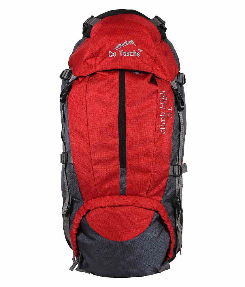 Da Tasche 75 L Hiking Bag