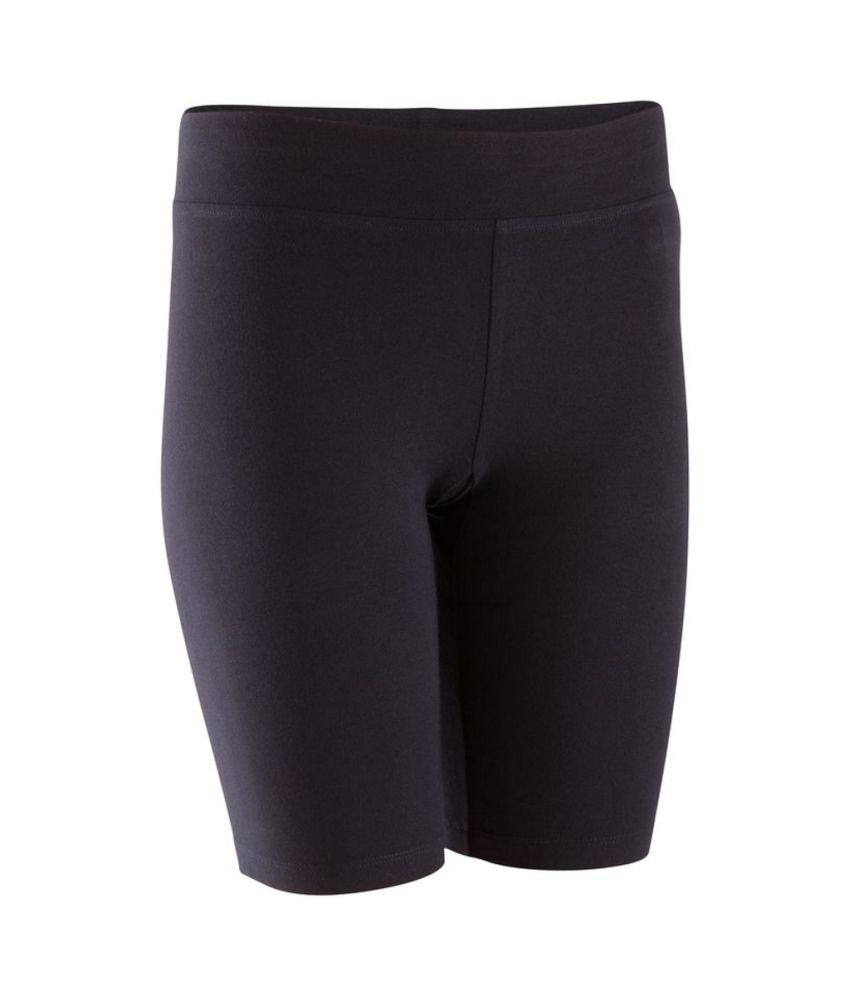 Domyos Fit Slim Cycling Shorts