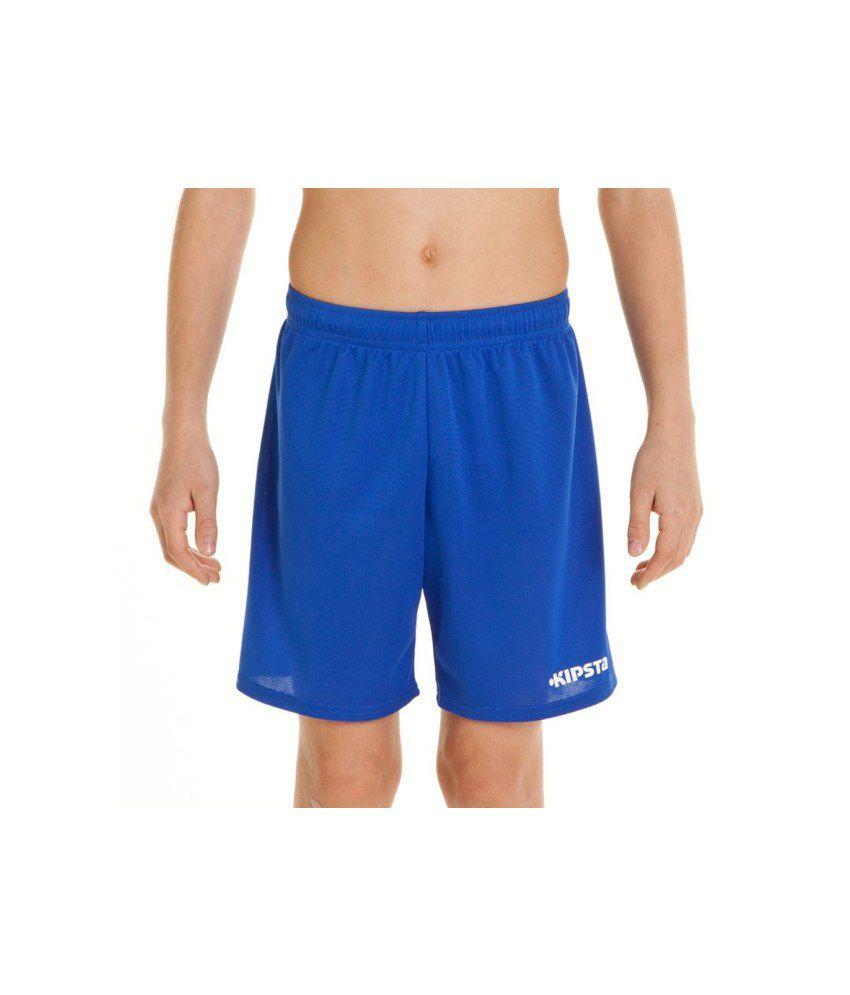 Kipsta Premier Kids Basketball Shorts