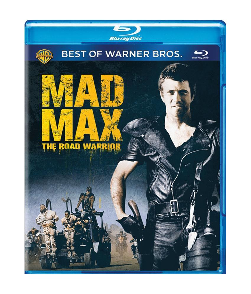 Blu-ray (English): Buy Online At