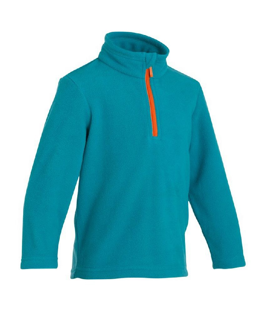 Quechua Forclaz 50 Baby Fleece Hiking Jacket