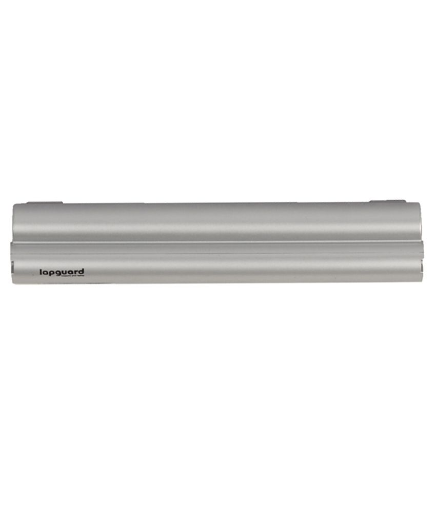 Lapguard 4400 mAh Lithium-ion Laptop Battery for Sony Vaio VPC-W12S1E-P