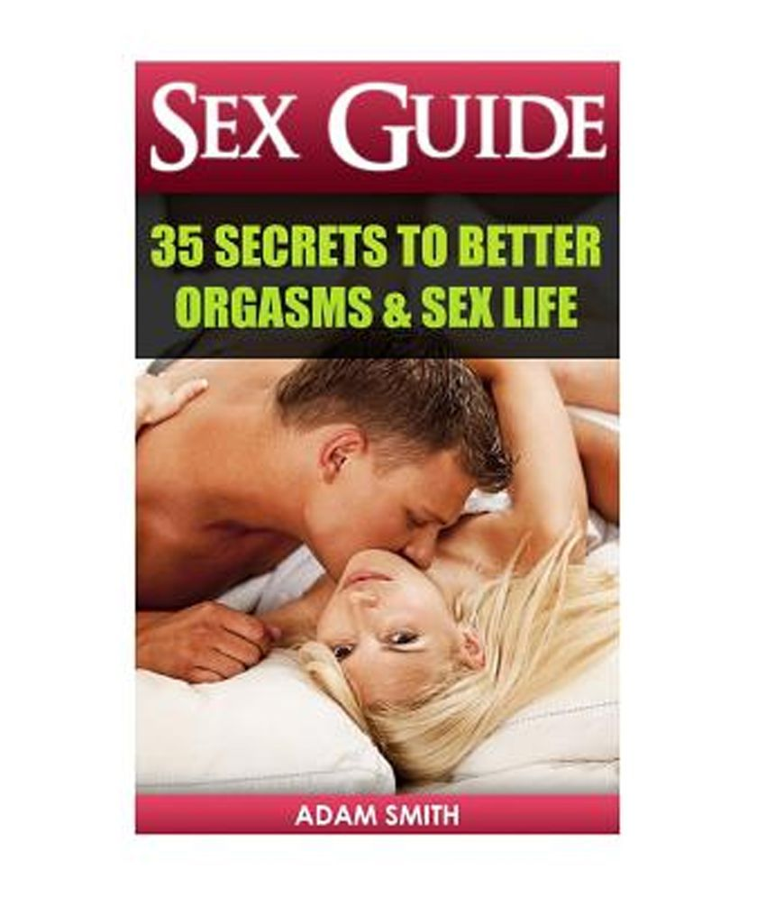 Secrets to better sex